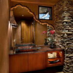 Beautiful Mirror Designs for Bathroom