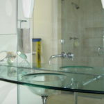 Best Glass Bathroom Countertop