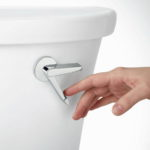 Dual Flush Toilet Are Way to Save Money and Water