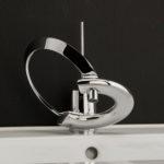 fancy modern bathroom sink faucets