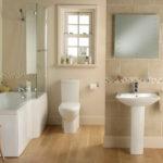 Large Bathroom Tiles Designs