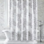 Minimalist Shower Curtain Ideas