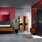 modern contemporary vanity lighting