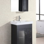 Modern Small Bathroom Vanity