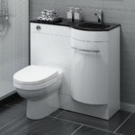 Modern Water Efficient Toilets