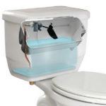 Niagara Conservation's Flapperless Toilet
