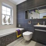Queen Large Bathroom Tile