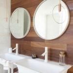 Round Bbathroom Mirror Ideas
