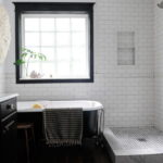 Subway Bathroom Tile Designes
