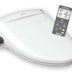 Ultimate Bidet Electronic Toilet Seat