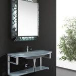 Unique Bathroom Mirror Designs