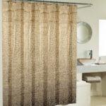 Unique Minimalist Shower Curtain Decor Ideas