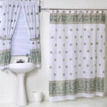 Shower Curtains With Matching Window Curtains