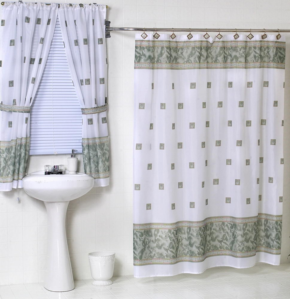 Bathroom window curtains how to buy best bath ideas Bathroom valances for windows