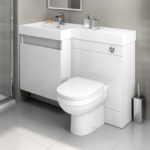 Water Saving Toilet Concept