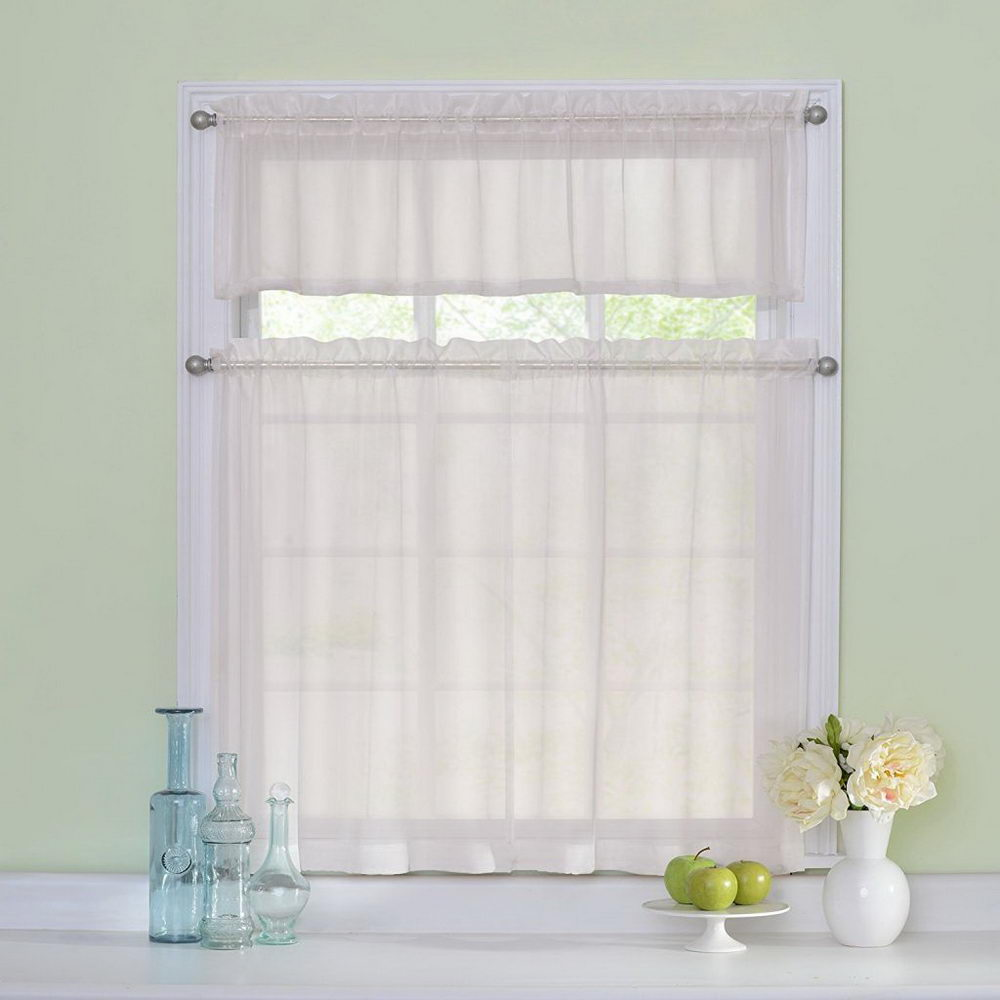 Window Curtains for Bathroom Ideas - Bathroom Window Curtains – How ...