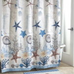 Beach Shower Curtain Ideas