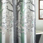 Chic Shower Curtain Ideas