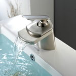 Contemporary Faucets for Bathroom