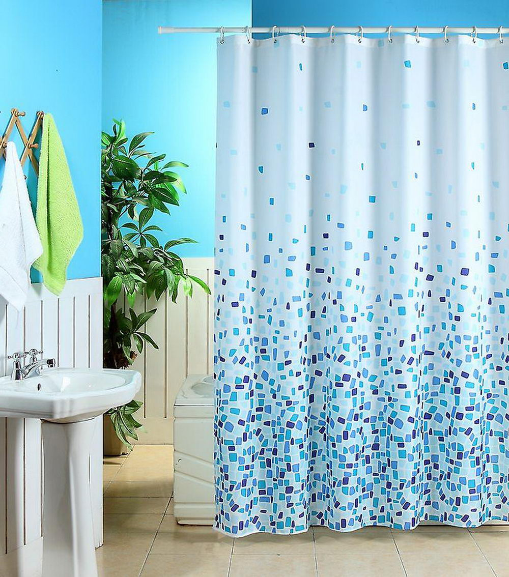 Home depot shower curtain