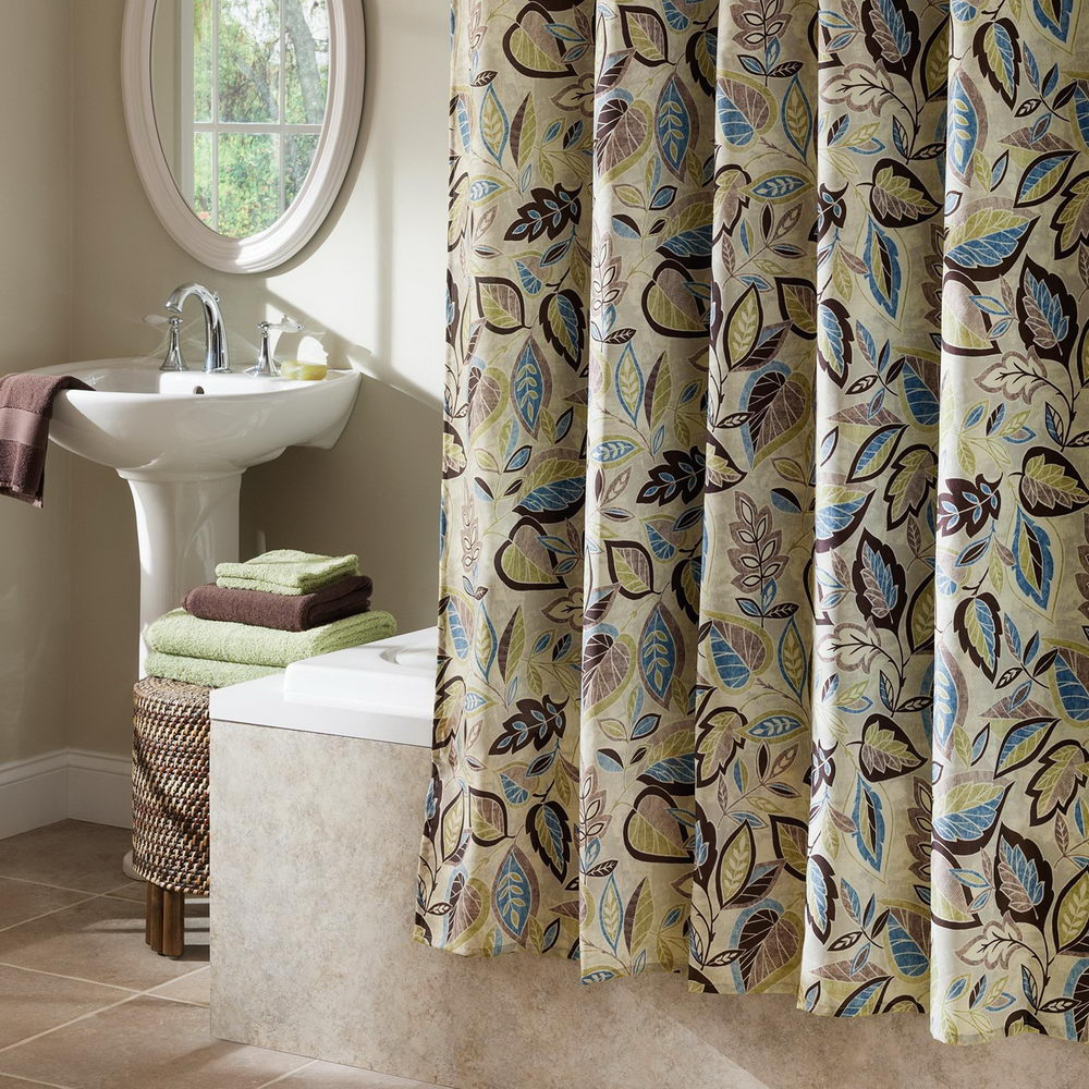 The ultimate buying guide for unique shower curtains for Weird shower curtains