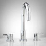 Modern Tub Chrome Bath Faucets