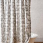 Shower Curtain Trend