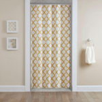 Shower Sall Curtain Door