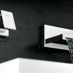 Ultra Modern Bathroom Sink Faucet