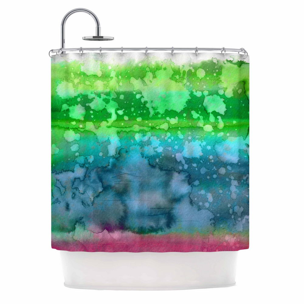 The Ultimate Buying Guide For Unique Shower Curtains