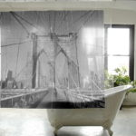 Unique Shower Curtains Ideas