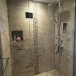 Amazing Rain Shower Head Bathroom