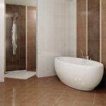 Awesome Bathroom Tile