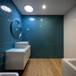 Best Blue Bathroom Tile
