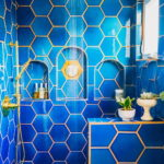 Best Handpainted Tile