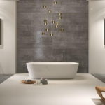 Best Modern Bathroom Tile Ideas