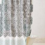 Kaleidoscope Batch Shower Curtain