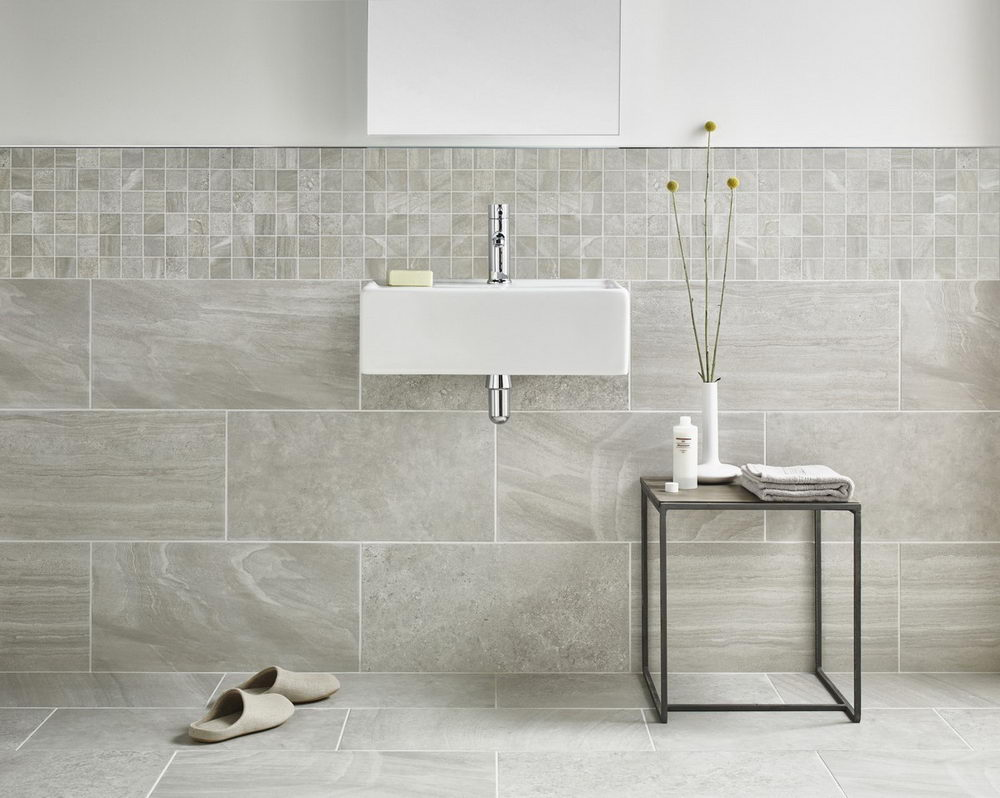 Metro Tiles Bathroom - The Best Natural Bathroom Stone Tile ...