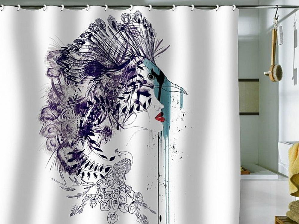 Modern Curtain Patterns