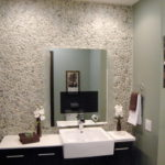 Modern Style Stone Shape