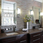 Natural Stone Bathroom Wall Tile