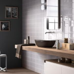 Range of Bathroom Tiles