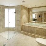 Unique Bathroom Tile