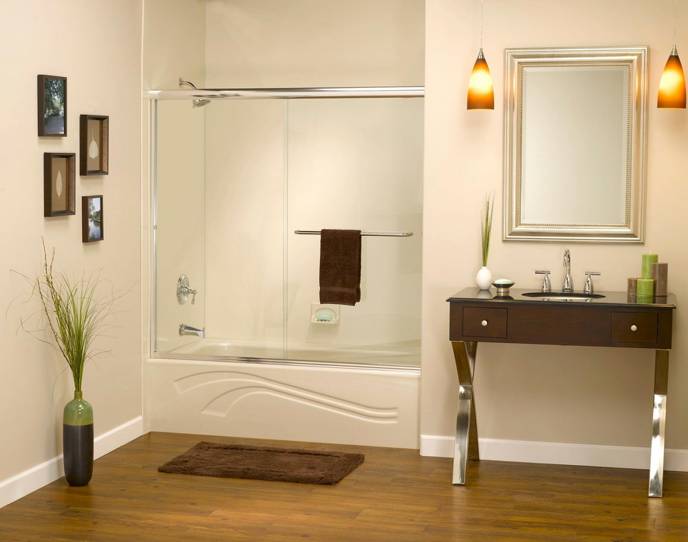 Acrylic Bathtub Wall and Tub Surround - Things to Consider Before ...