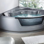 Amazing Freestanding Bathtubs with Air Jets