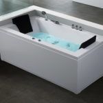 Bath Tub Massage Whirlpool
