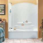 Bathtub Liners and Wall Surrounds