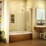 Brilliant Bathroom Shower Tub Ideas