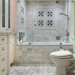 Classic Small Bathroom Remodel Ideas