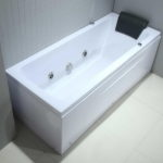 Contemporary Bathtubs